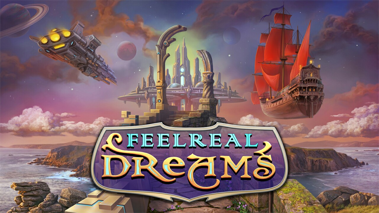 Feelreal Dream